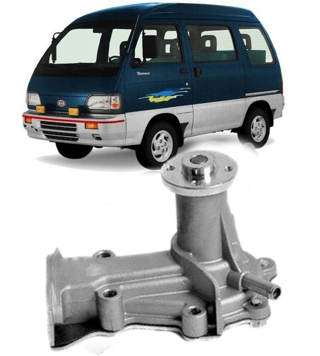 Bomba DAgua Asia Towner 0.8 de 1992 A 1999