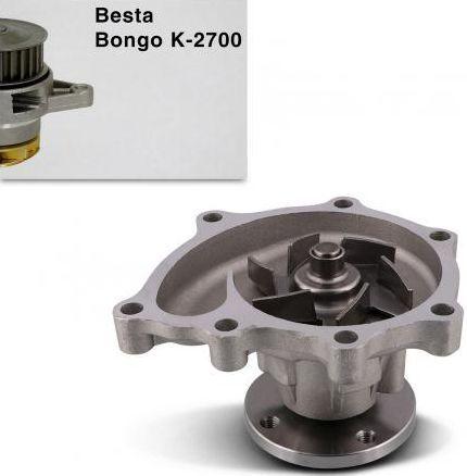 Bomba DAgua Besta GS Bongo K2700 2.7 Diesel
