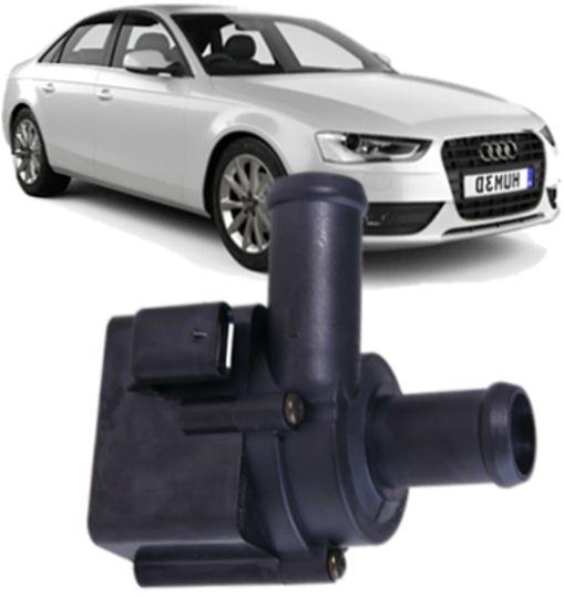Bomba Dagua Eletrica Auxiliar Audi A4 A5 Q5 A6 - 06d121601 Original