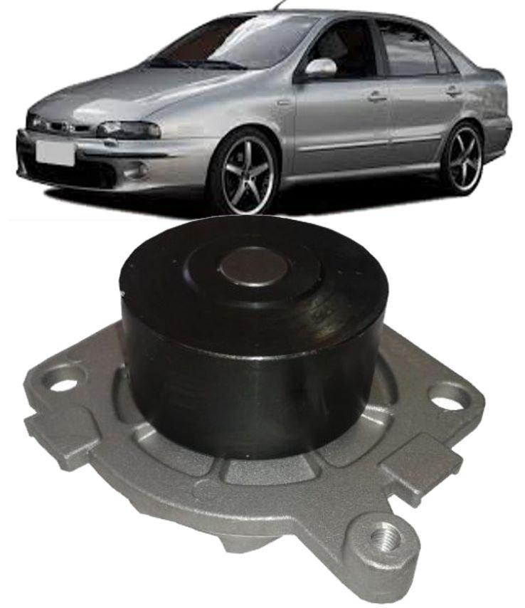 Bomba DAgua Marea e Weekend 2.0 2.4 e 2.0 Turbo de 1998 a 2007