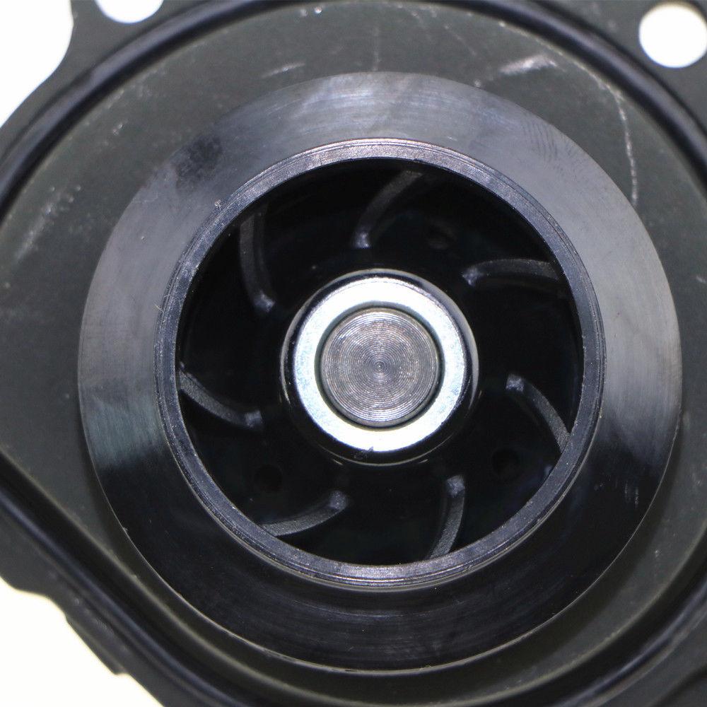 Bomba DAgua Tiguan Jetta Passat Audi Tt A3 A4 2.0 16v Tsi Ate 2013