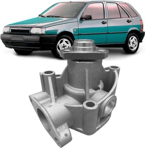 Bomba Dagua Tipo E Tempra Sw 2.0 8v De 1993 A 1997