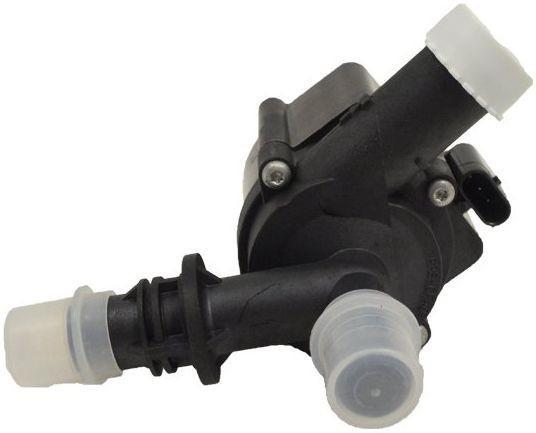 Bomba De Agua Auxiliar Bmw 116i 118i 316i 1.6 16v Turbo De 2011 À 2020