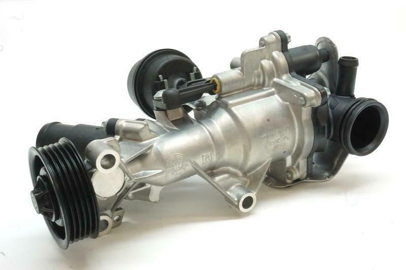 Bomba D'água Mercedes A200 Cla200 Gla200 B200 A250 Cla250