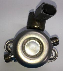 Bomba De Alta Pressao De Combustivel Bmw X1 X5 X6 135i 335i 3.0 6cc Apos 2012 - 13517610761