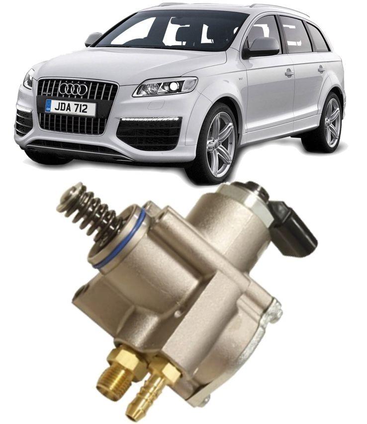 Bomba de Combustivel Alta Pressao Audi Q7 Touareg e Passat CC 3.6 Fsi V6 24V - 03H127025N