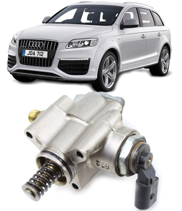 Bomba de Combustivel Alta Pressãoa Audi Q7 4.2 V8 de 2005 à 2010 Ld Direito - 079127026C