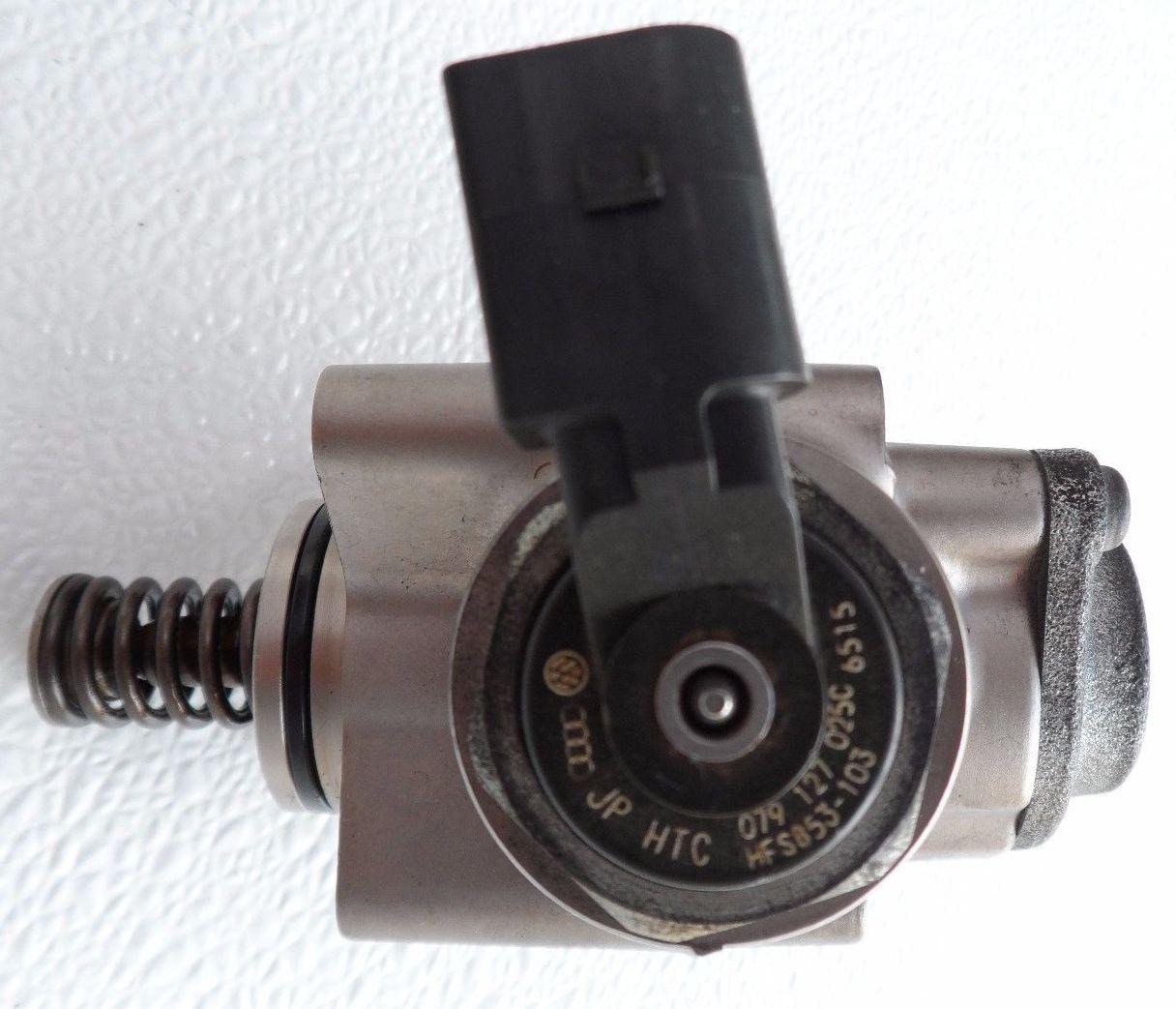 Bomba de Combustivel Alta Pressãoa Audi Q7 4.2 V8 de 2005 à 2010 Ld Esquerdo - 079127025C