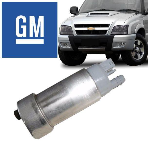 Bomba de Combustível Blazer S10 2.8 MWM Turbo Diesel Nova