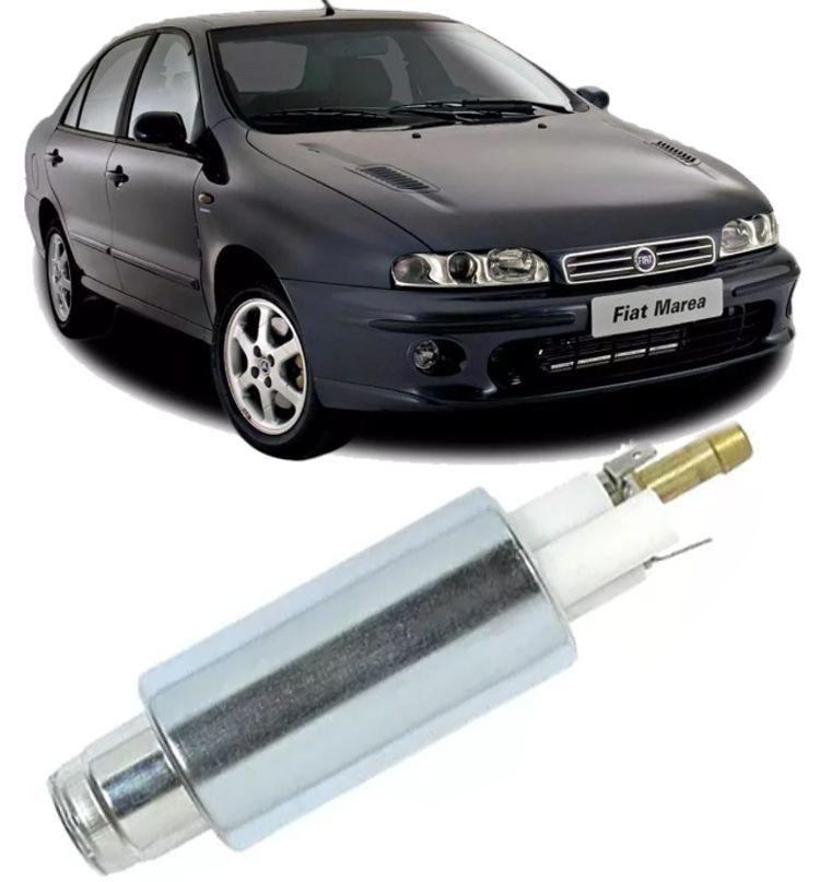 Bomba de Combustivel Brava 1.6 16v e 1.8 16v  e Marea 2.0 e 2.4 de 1999 a 2007