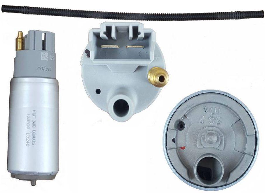 Bomba De Combustivel Captiva 2.4 16v 3.6 V6 E 3.0 Gasolina Ou Flex - Original
