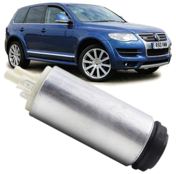 Bomba De Combustivel Cayenne e Touareg 3.2 3.6 4.2 V8 à Gasolina