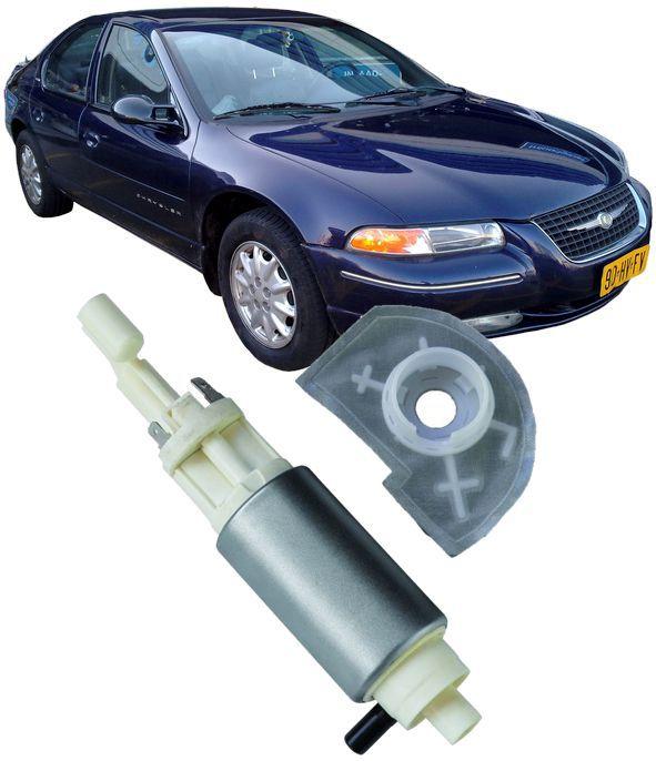 Bomba de Combustivel Chrysler Stratus 2.5 V6 e Neon 2.0 16v