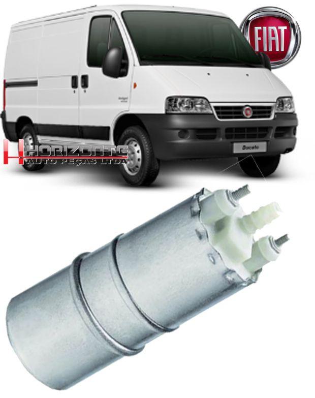 Bomba de Combustivel Diesel Ducato Jumper e Master 2.5 16V e 2.8 0580464981