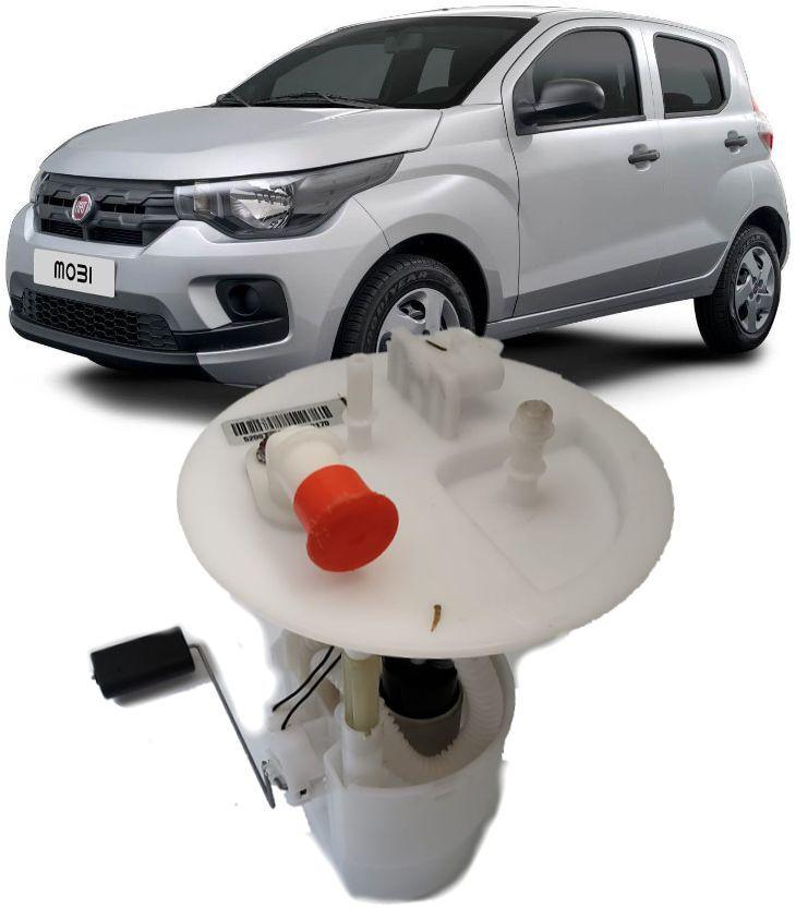 Bomba de Combustivel Fiat Mobi 1.0 3cc e 4cc Flex Após 2016 - Original Mopar
