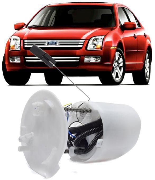 Bomba de Combustivel Ford Fusion 2.3 16v Sel De 2006 à 2009