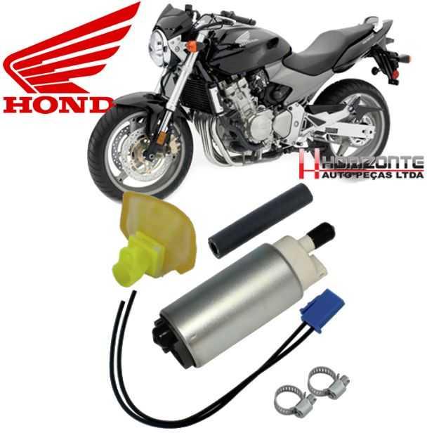 Bomba de Combustivel Gasolina Honda Hornet Cb600f Cb650f de 2006 a 2014