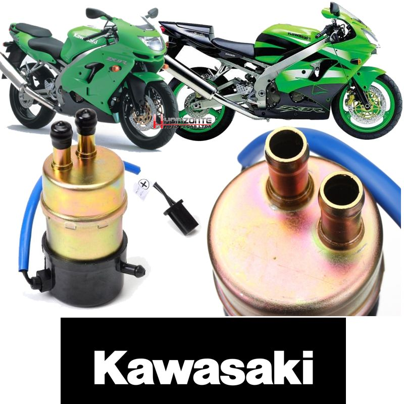 Bomba de Combustivel Gasolina Kawasaki Ninja 900 Zx-9R de 1995 a 2002