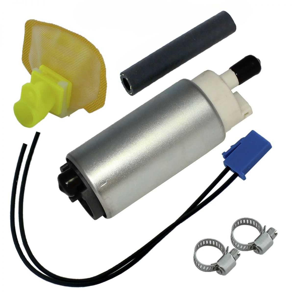 Bomba de Combustivel Gasolina Motor De Popa Yamaha 200 225 e 250 Hp 4T