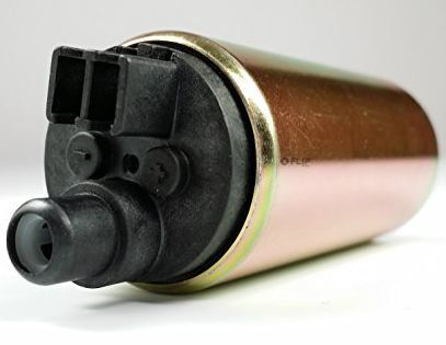 Bomba de Combustivel Gasolina Para Moto Honda Cb300 - Refil