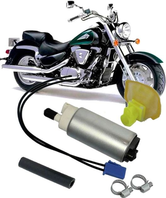 Bomba de Combustivel Gasolina Suzuki Boulevard 800 1500 1600 de 2005 à 2009