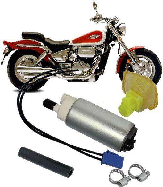 Bomba de Combustivel Gasolina Suzuki Marauder 800 Injetada