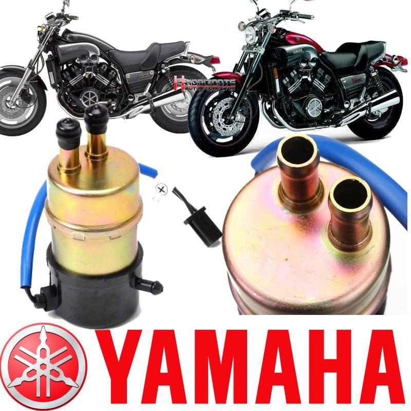 Bomba de Combustivel Gasolina Yamaha V-max 1200 Vmax de 1992 a 1999