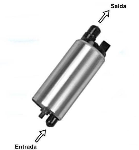 Bomba de Combustivel Honda CRF250 e CRF450 de 2009 à 2015