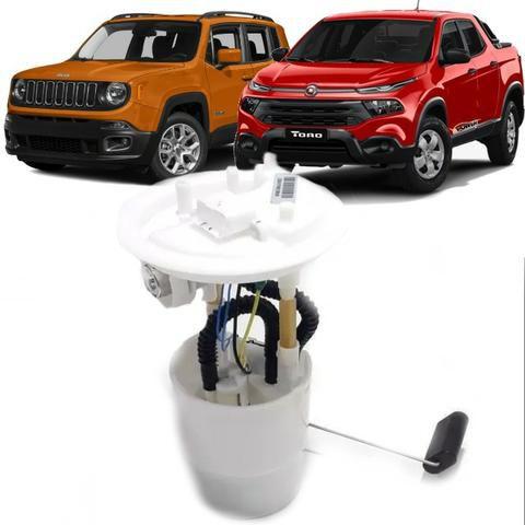 Bomba de combustivel Jeep Renegade 1.8 16V Flex Fiat Toro 1.8 16V