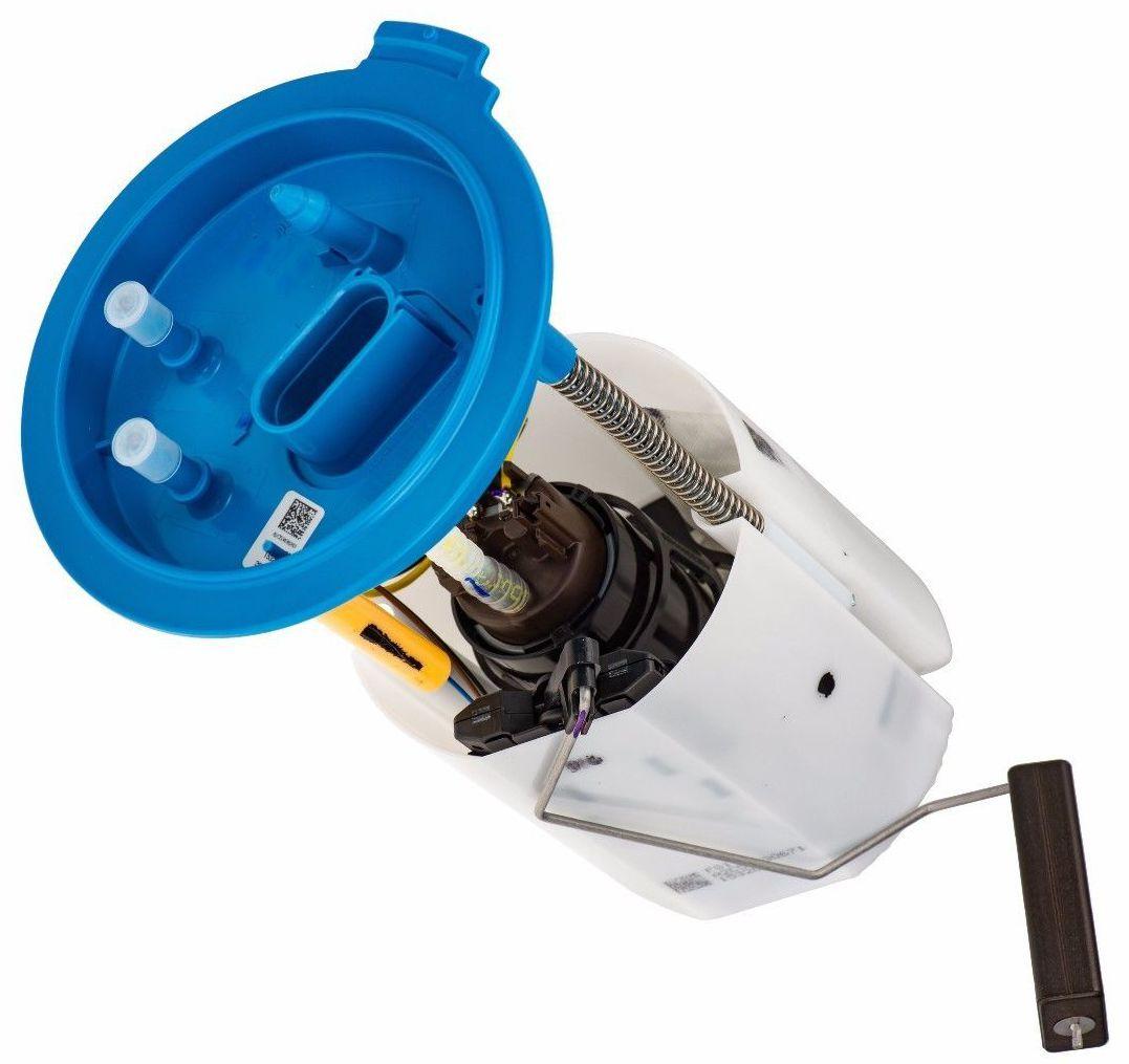 Bomba de Combustivel Jetta Audi A3 Golf 2.0 Tsi - 1k0919051db