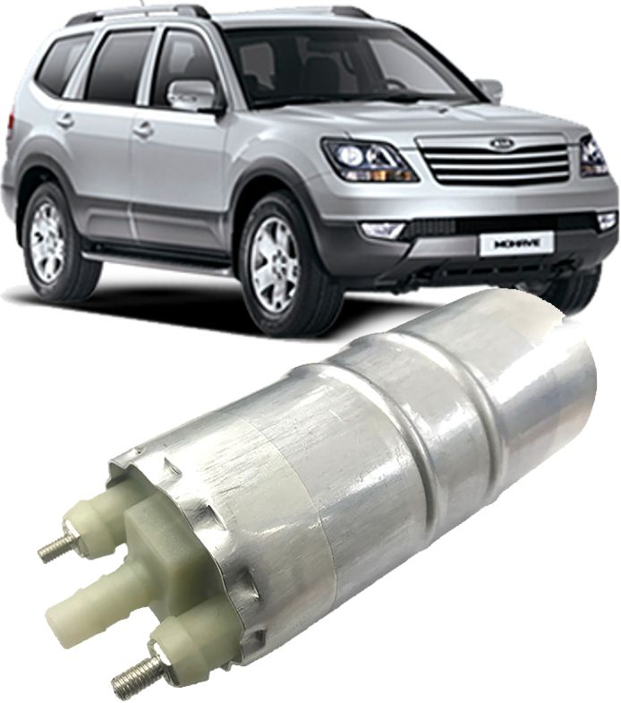 Bomba De Combustivel Kia Mohave 3.0 V6 24v À Turbo Diesel De 2008 À 2016
