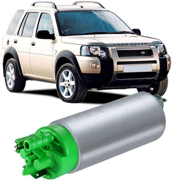 Bomba de Combustivel Land Rover Freelander 1 2.5 24v V6 de 2002 a 2006