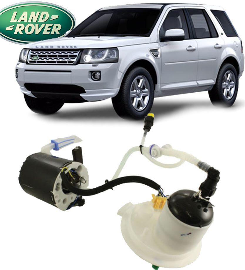 Bomba de Combustivel Land Rover Freelander II 3.2 6cc de 2006 à 2014