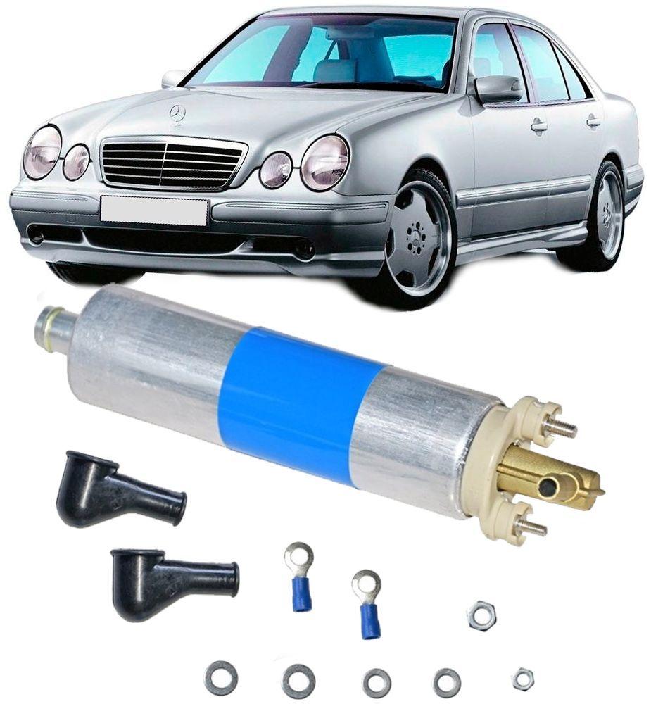 Bomba de Combustivel Mercedes Benz Serie CLK  serie  E /G/S e  SLK