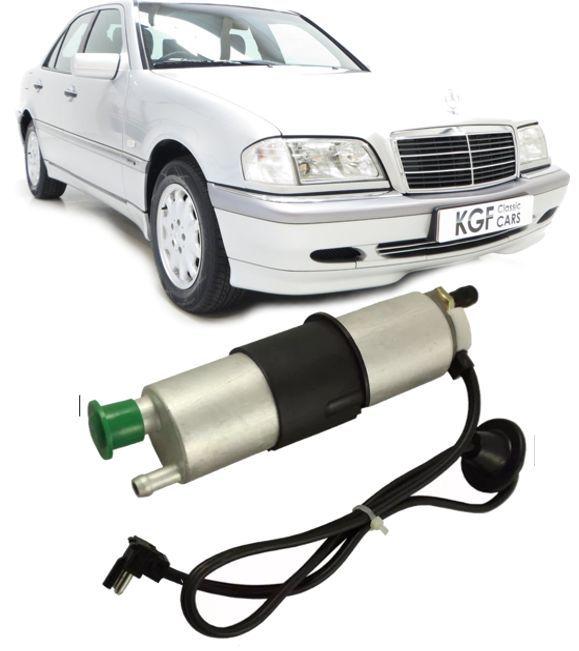 Bomba de Combustivel Mercedes C180 C200 C220 C230 C280 C320