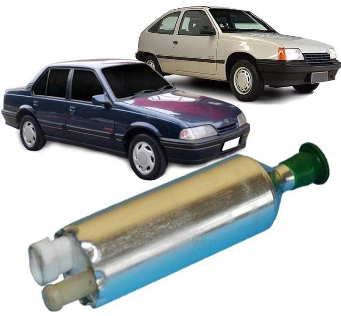 Bomba de Combustivel Monza Kadett S10 1.8 2.0 Efi de 1991 a 1998