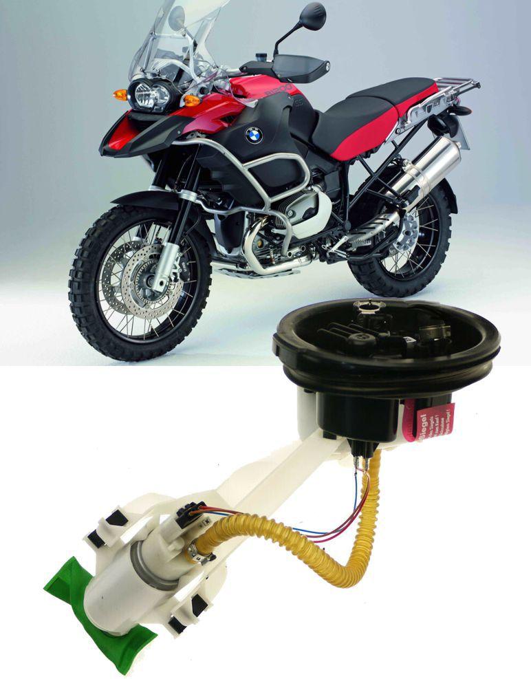Bomba De Combustivel Moto Bmw R1200 Gs Adventure de 2008 á 2012 - 7702757