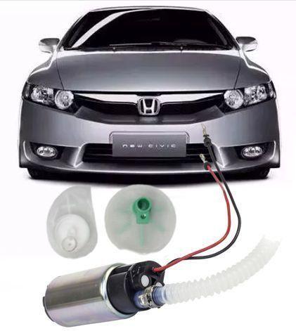 Bomba de Combustivel New Civic 1.8 16v Flex de 2006 a 2012