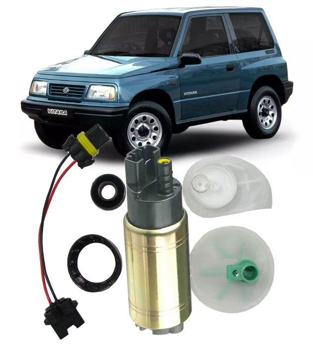 Bomba de Combustivel Suzuki Vitara Swift Samurai de 1992 a 2000
