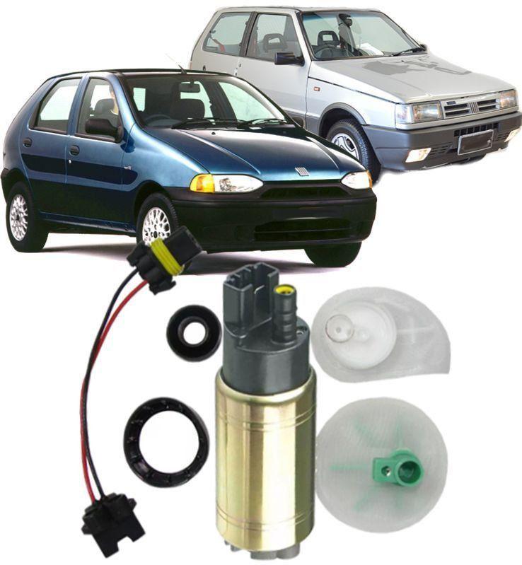 Bomba de Combustivel Uno Fiorino Palio Siena Weekend de 1995 a 2005 Gasolina