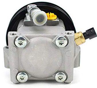 Bomba de Direção Hidraulica Focus 1.6 Sigma 2009 à 2013 - 7613955160