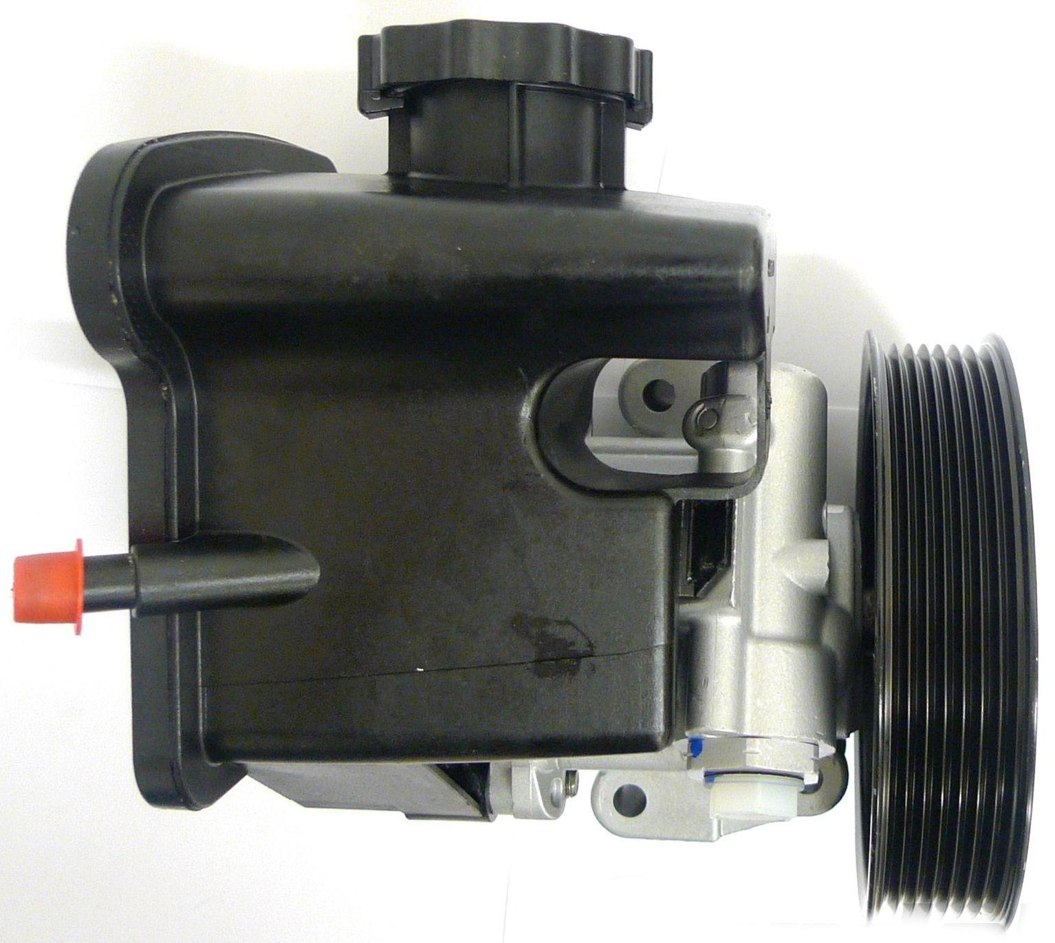 Bomba de Direção Hidraulica Mercedes C180 C200 C250 1.8 Cgi de 2007 à 2014 - 0054668301