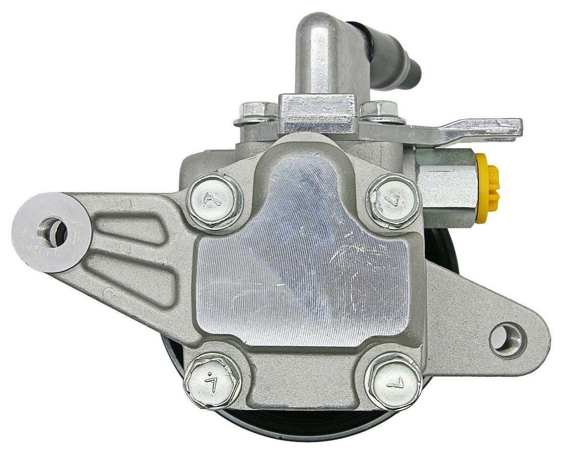 Bomba de Direcao Hidraulica Tucson Sportage 2.0 16V 4cc - 57100-2E000