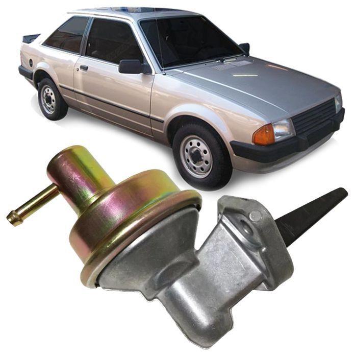 Bomba de Gasolina Mecanica Escort Pampa Del Rey Corcel CHT 1.6 de 1981 a 1994