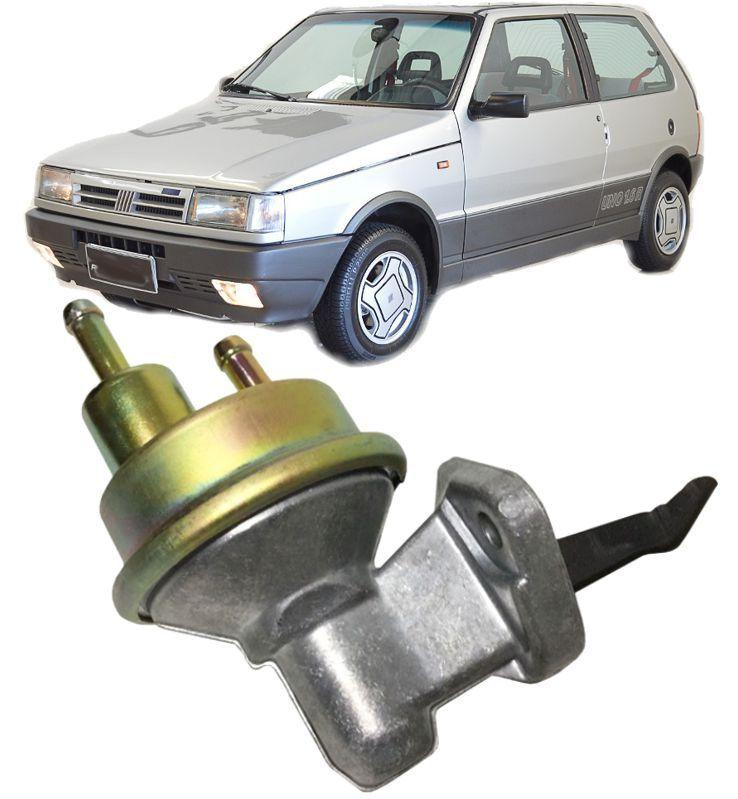 Bomba de Gasolina Mecanica Uno Premio Elba Fiorino 1.6 Argentino de 1989 a 1994