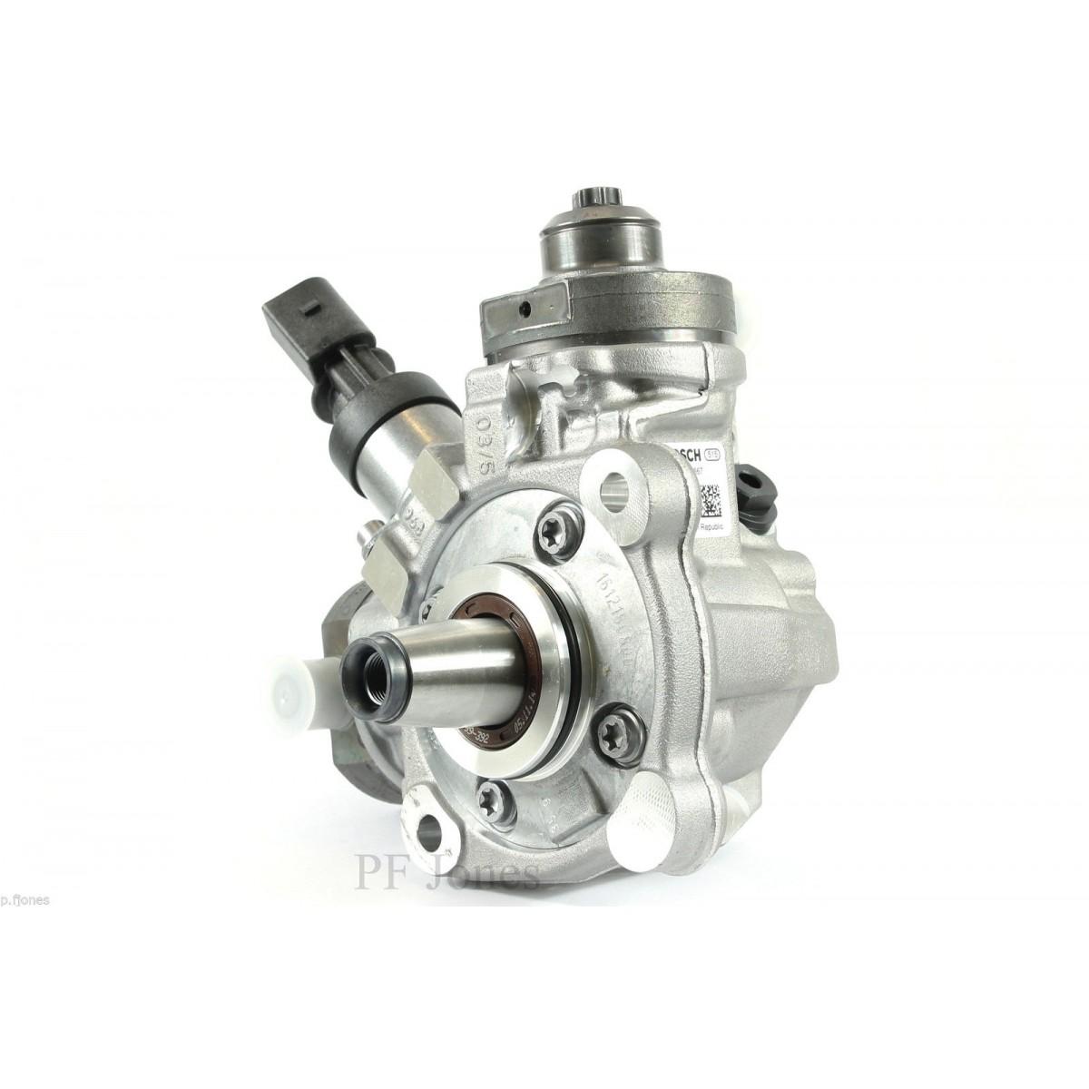 Bomba Injetora Diesel De Alta Pressao Bmw X3 e X5 3.0 6cc Apos 2013 - 0445010634