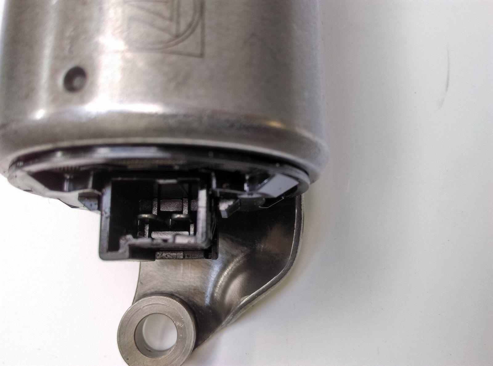 Bomba Oleo Cambio Automatico 8HP45 Bmw Audi Mercedes - ZF 0501327294