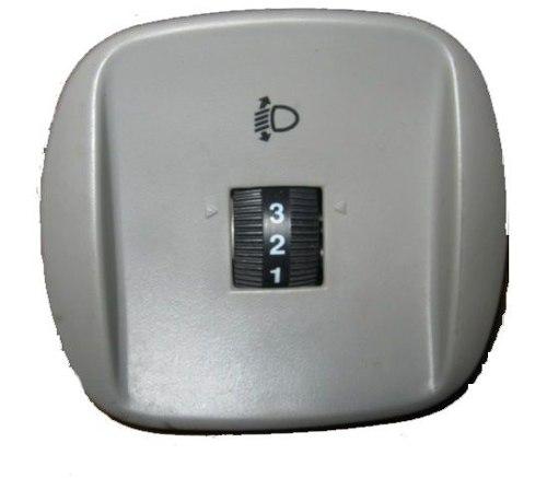 Botao Interruptor Reostato Palio Siena Strada Fire Apos 2001