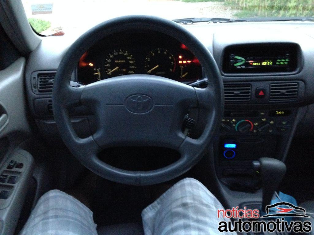 Botao Interruptor Vidro Eletrico Corolla 1993 a 1997 Hilux SW 1993 a 1997 - 14 Pinos