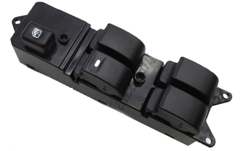 Botao Interruptor Vidro Eletrico L200 Triton Pajero Dakar MR587942 Original